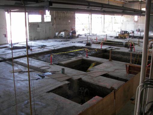 Boeing Company – Lab Renovation