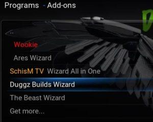 duggs-build