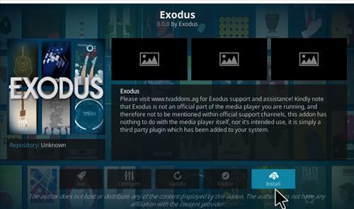 How To Install Exodus Addon Into Kodi 17 Krypton step 20