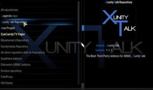 step-12-scroll-down-and-click-xunitytalk-repository