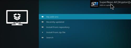 How to Install Pinoy_Ako Kodi Add-on with Screenshots step 15
