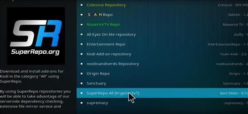 How to Install Pinoy_Ako Kodi Add-on with Screenshots step 17