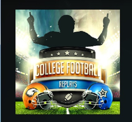 How to Install College Football Replays Add-on Kodi 17.1 Krypton pic 2