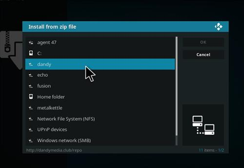 How to Install Super Cartoons Add-on Kodi 17.1 Krypton step 10