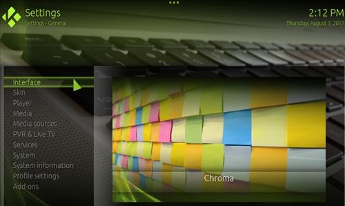 chroma screenshots pic 2