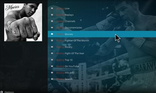 How to Install Boxing Hits Add-on Kodi 17.1 Krypton pic 2