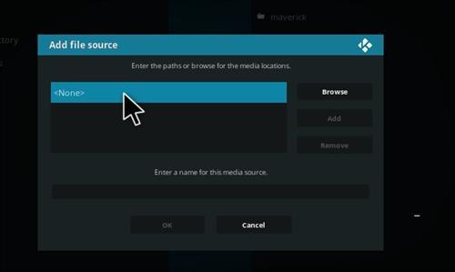 How to Install Supremacy Add-on Kodi 17.1 Krypton step 4