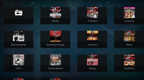 screenshots uk turk playlists