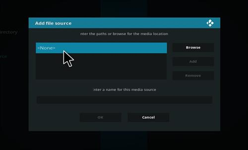 How to Install BAMF TV Add-on Kodi 17.1 Krypton step 4