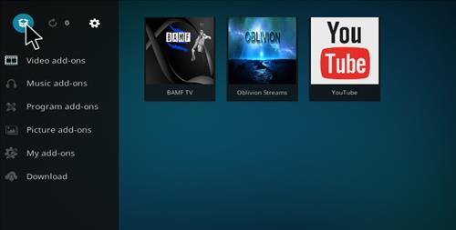 How to Install BAMF TV Add-on Kodi 17.1 Krypton step 9