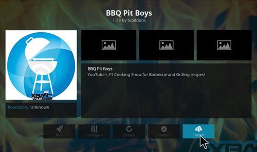 How to Install BBQ Pit Boys Add-on Kodi 17 Krypton – Whyingo Kodi