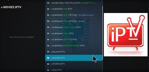 How to Install Best IPTV Add-on Kodi 17 Krypton – Whyingo Kodi Tutorials