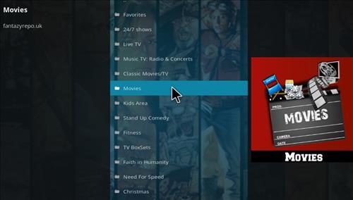 How to Install Fido Video Kodi Add-on with Screenshots – Whyingo