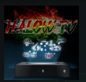 How to Install Halow Live TV Add-on Kodi 17.1 Krypton pic 1