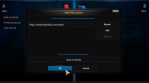 How to Install Kodi No Limits Magic Build Jarvis 16 1 – Whyingo Kodi