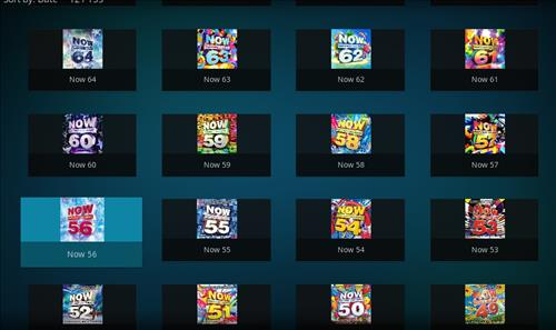 How to Install Now Music USA Add-on Kodi 17.6 Krypton pic 1