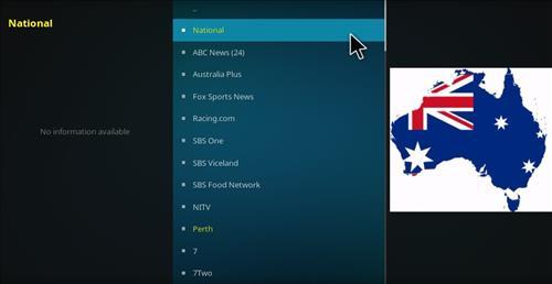 How to Install Oz Live TV Add-on Kodi 17 Krypton pic 2