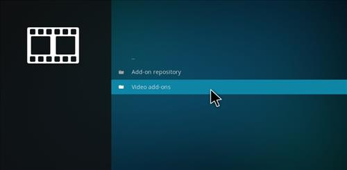 How to Install Oz Live TV Add-on Kodi 17 Krypton step 18