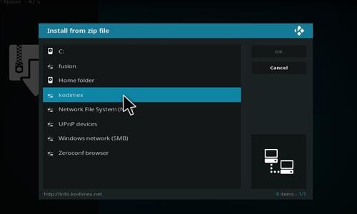 How to Install Stallion IPTV Add-on Kodi 17 Krypton step 11