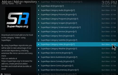 How to Install SuperRepo Repositories pic 2