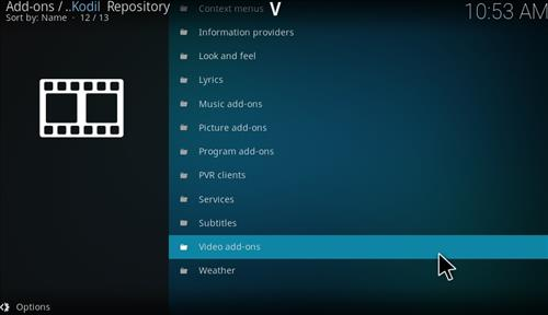 How to Install Kodil Repository Kodi 17 Krypton pic 2