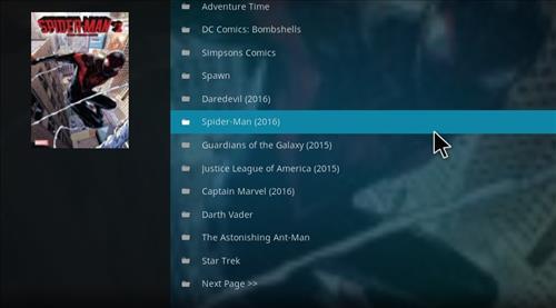 How to Install Read Comics Add-on Kodi 17 Krypton pic 2