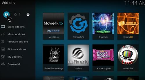 How to Install SkyMashi TV Wizard Kodi 17 Krypton step 9