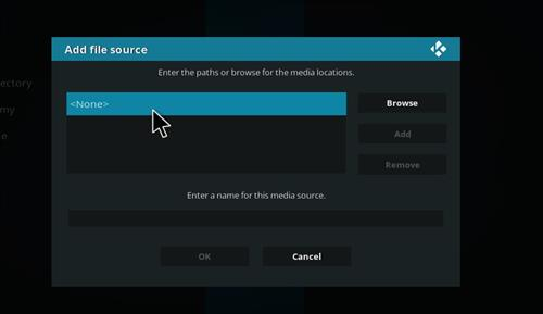 How to Install Fire Fitness Kodi Add-on with Screenshots step 4