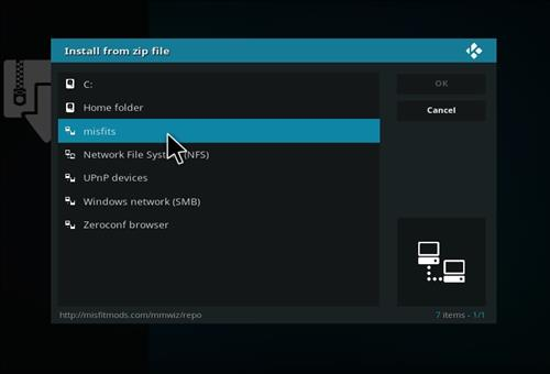How to Install Hard Nox Build Kodi with Screenshots step 11