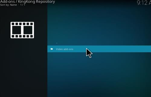 How to Install KongKidz Kodi Add-on with Screenshots step 16