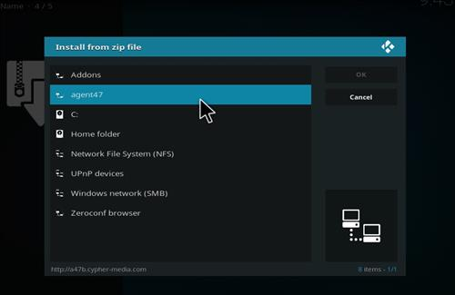 How to Install One2Three Kodi Add-on with Screenshots pic 11