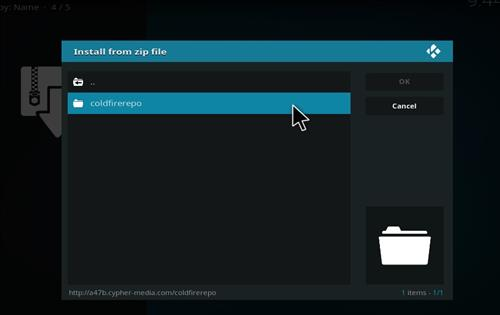 How to Install One2Three Kodi Add-on with Screenshots pic 12