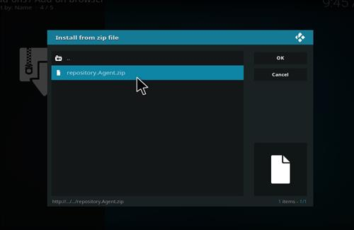 How to Install One2Three Kodi Add-on with Screenshots pic 13