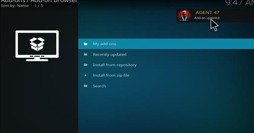How to Install One2Three Kodi Add-on with Screenshots pic 14