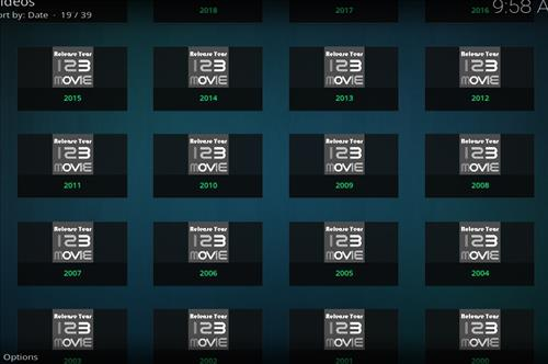 How to Install One2Three Kodi Add-on with Screenshots pic 21