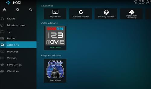 How to Install One2Three Kodi Add-on with Screenshots pic 8