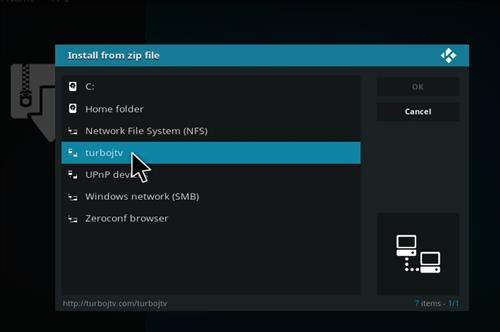 How to Install Turbo Builds with Screenshots pic 11