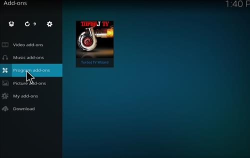 How to Install Turbo Builds with Screenshots pic 15