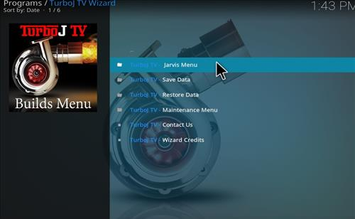 How to Install Turbo Builds with Screenshots pic 17