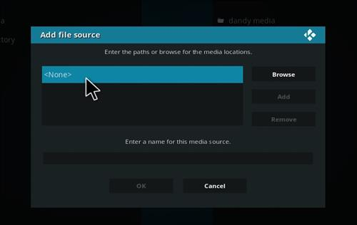 How to Install Wave TV Kodi Add-on with Screenshots step 4