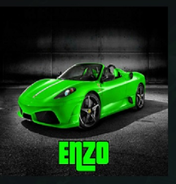 best fitness kodi addon Enzo pic 1