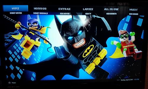screenshots SpinzTv Fury Build pic 1