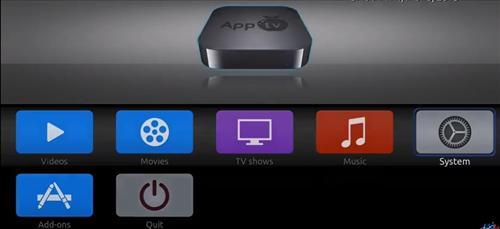 Screenshots AppTv pic 1