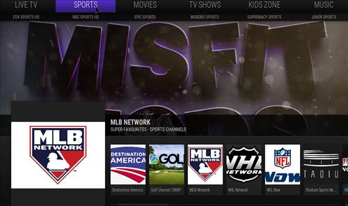 How to Install Misfit Mod Lite Kodi Build with Screenshots pic 4