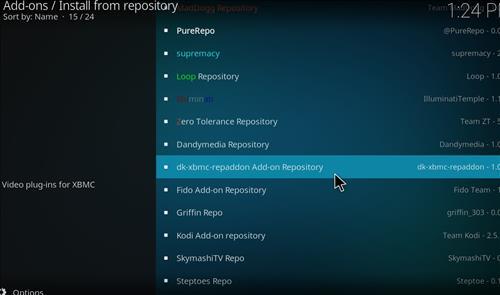 How to Install Pinoy_ Ako Kodi Add-on with Screenshots step 20