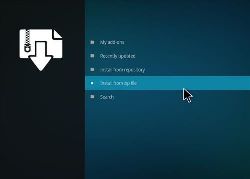 How to Install Midian Kodi Add-on with Screenshots step 10