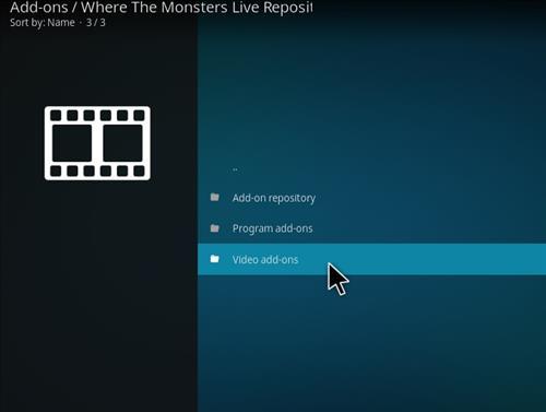 How to Install Midian Kodi Add-on with Screenshots step 16