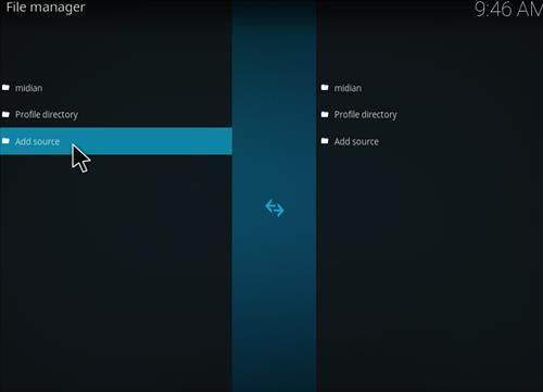 How to Install Midian Kodi Add-on with Screenshots step 3