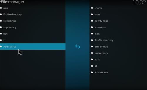 How to Install Pulse 4K Kodi Add-on with Screenshots step 3