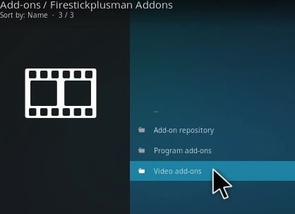 Steps to Install Fantastic HD Movies Kodi Add-on with Screenshots S Step 15